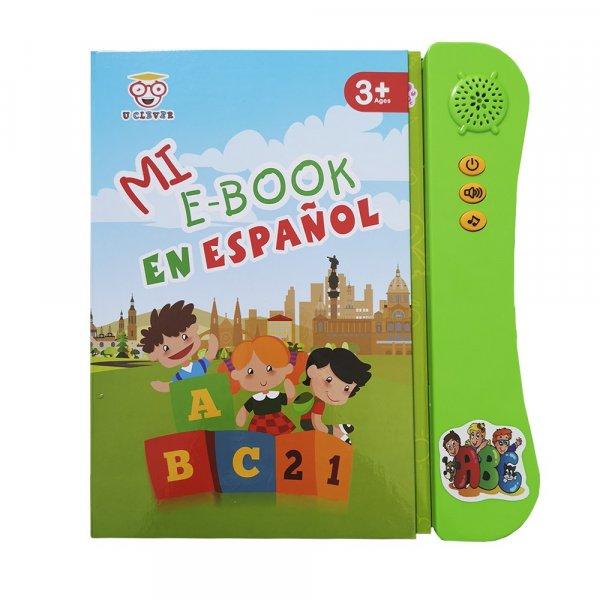 Ebook Interactivo Infantil