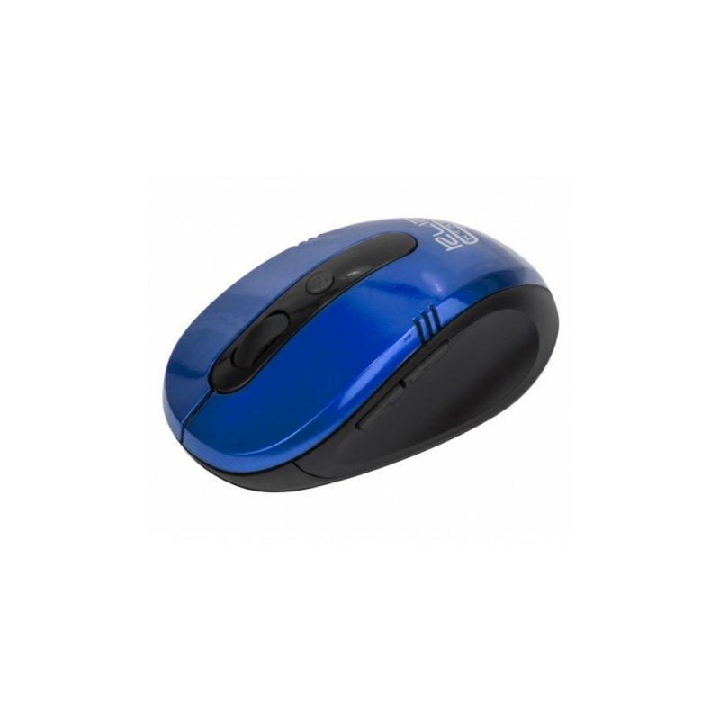 Mouse Klip Vector Inalámbrico 6 Botones