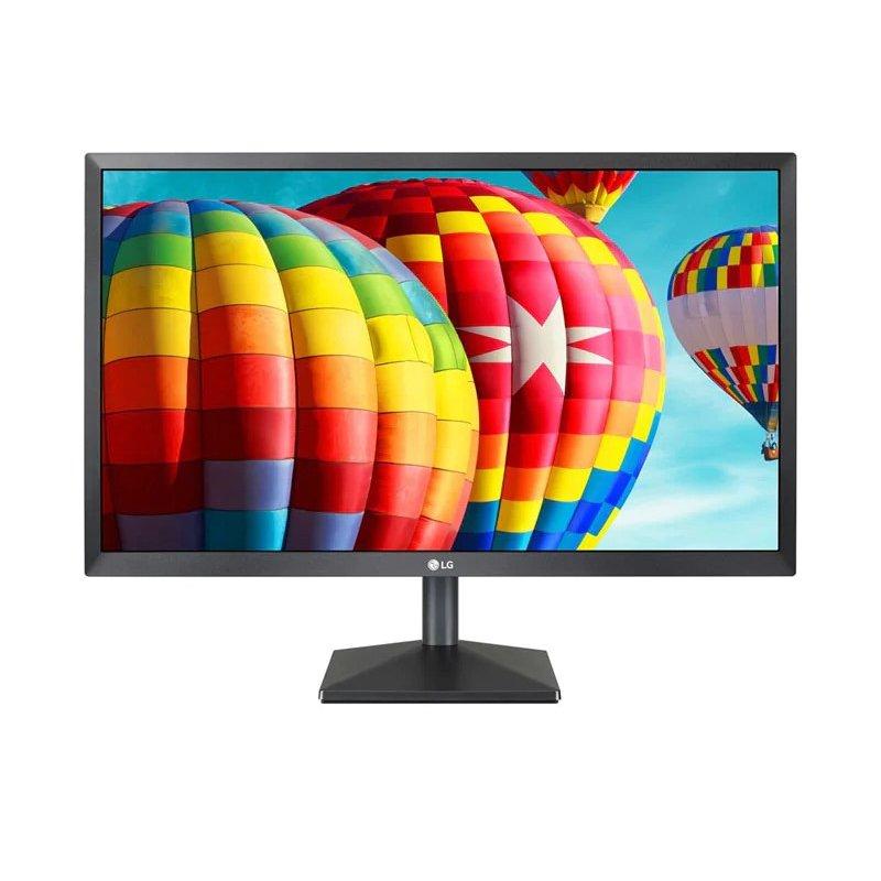 "Monitor LG 21.5"" IPS FullHD Freesync HDMI+VGA Vesa"