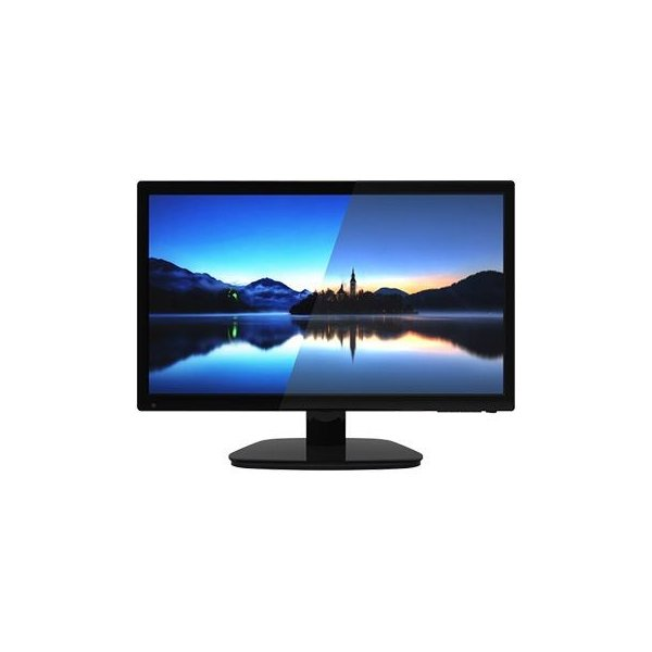 Monitor Hikvision LED 21.5'' Full HD Widescreen HDMI Negro