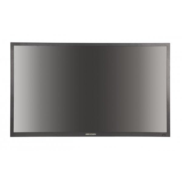 "Monitor Hikvision Led 54.6"", 1920x1080, DVI/HDMI/BNC"
