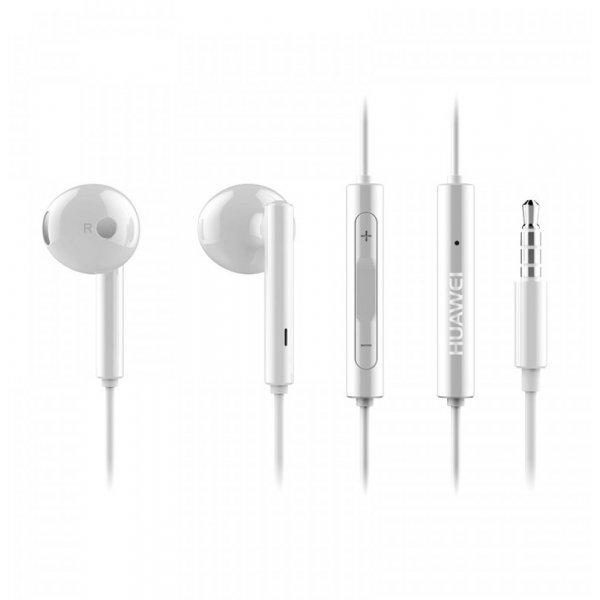 Audífono Huawei AM115 Headphones 3.5mm Para Celular