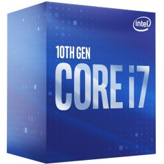 Procesador Intel Core i7-10700 8-Core 2.9 GHz 16M Cache up to 4.80 GHz LGA 1200 65W