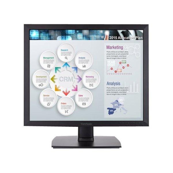 Monitor Viewsonic VA951S IPS 191280X1024 DVIU VGA