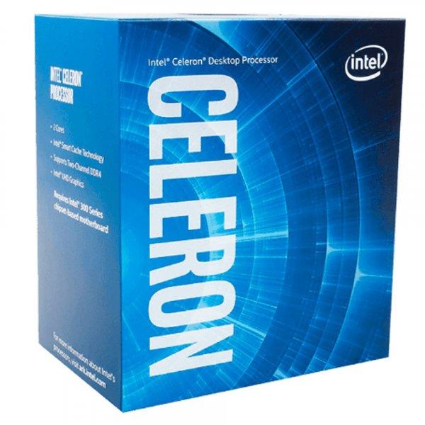 Procesador Intel Celeron G4930 Dual-Core 2M Cache 3.20 GHz LGA 1151 -v2