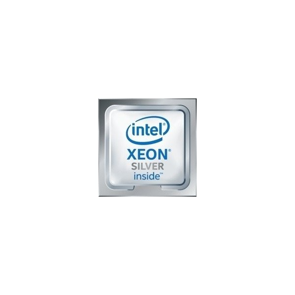 Procesador HPE Intel Xeon Silver 4208 S-3647 2.10GHz Octa Core 11MB Caché