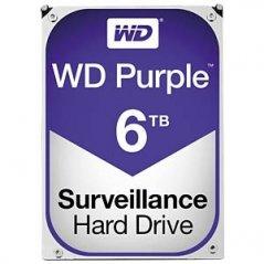 Disco Duro Western Digital 6TB Purple