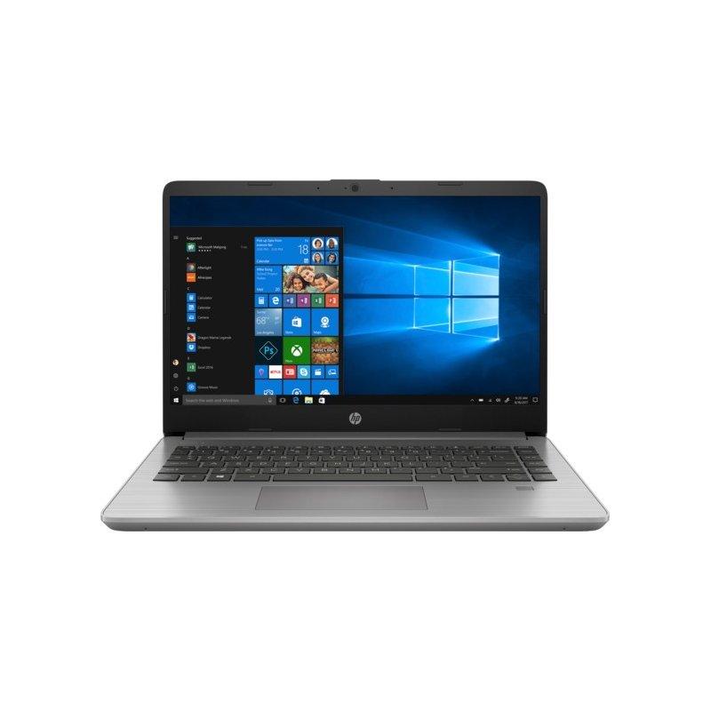 "Notebook HP 340S G7 de 14"" i7-1065G7 8GB RAM 256GB SSD Win10 Pro"
