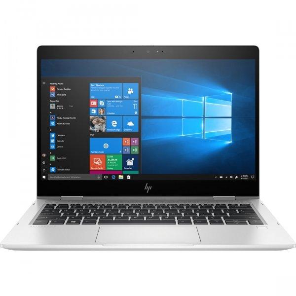 """Notebook HP EliteBook x360 1030 G3 i5-8350U Ram 16 GB SSD 256 GB Led 13.3"""" W10 Pro"""
