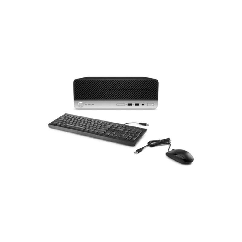 PC HP ProDesk 400 G6 SFF i7-9700 8GB RAM 1TB HDD Win10 Pro