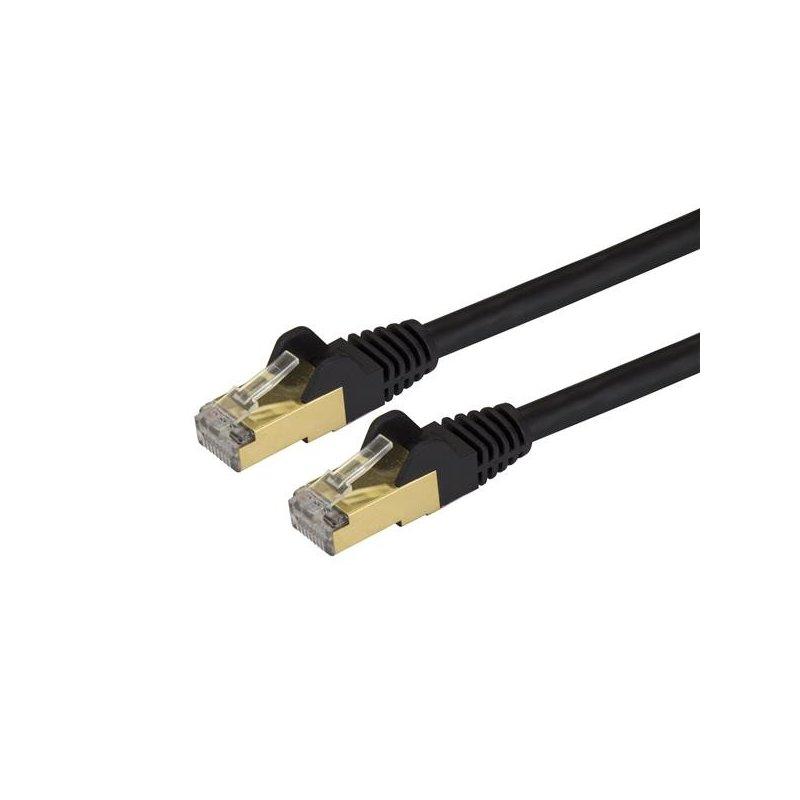 Cables Startech Cat6a
