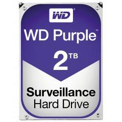 Disco Duro Western Digital 2TB Purple