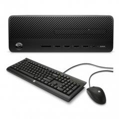 PC HP Core i5- 9500 3.0 6C 65W, HDD 1TB 7200RPM SATA-6G 3.5 , RAM 4GB (1x4GB) DDR4 2666 NECC , Intel B365