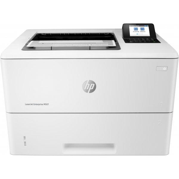 Impresora Láser HP LaserJet Enterprise M507dn