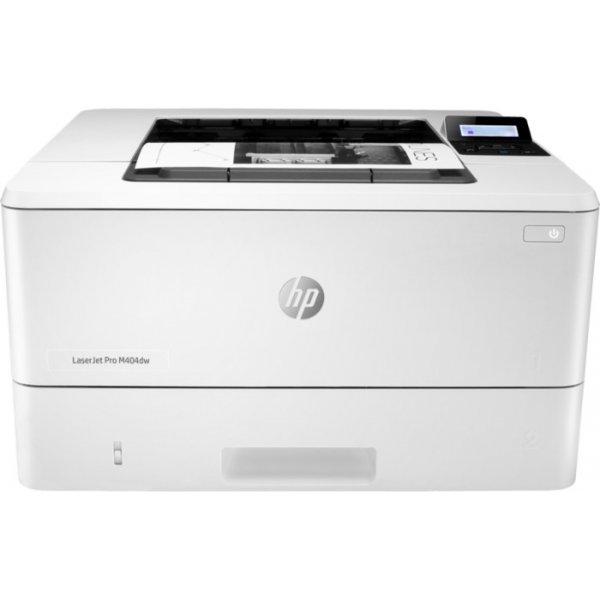 Impresora HP LaserJet Pro M404dw monocromo USB 2.0 Ethernet Wi-Fi