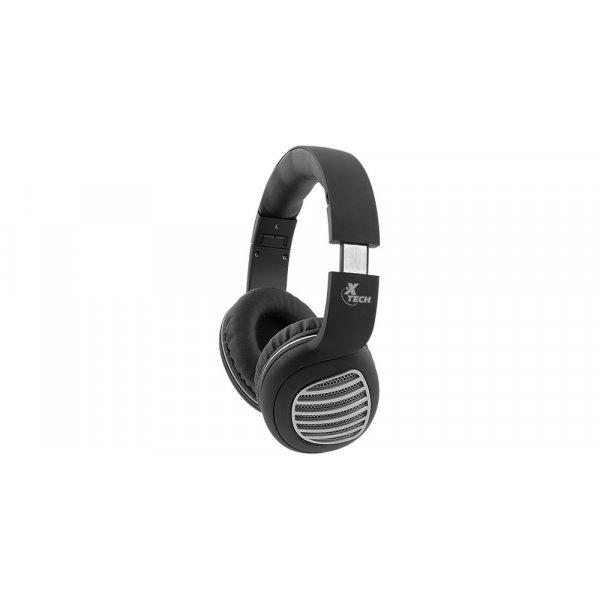 Audífonos Xtech Palladium Inalámbricos con Micrófono