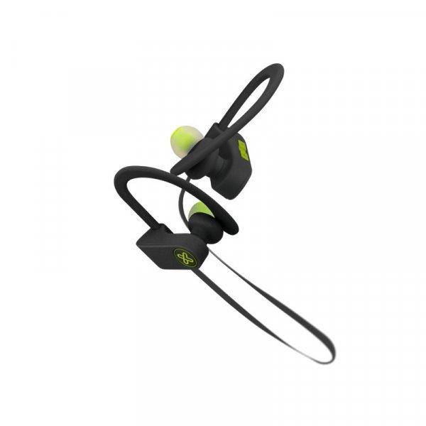Audífono KlipX JogBudz Negro