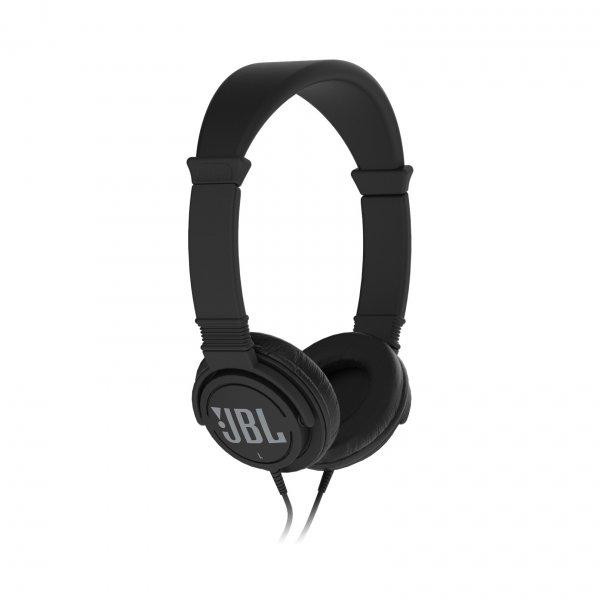 Audífono JBL C300SI Negro Alámbrico
