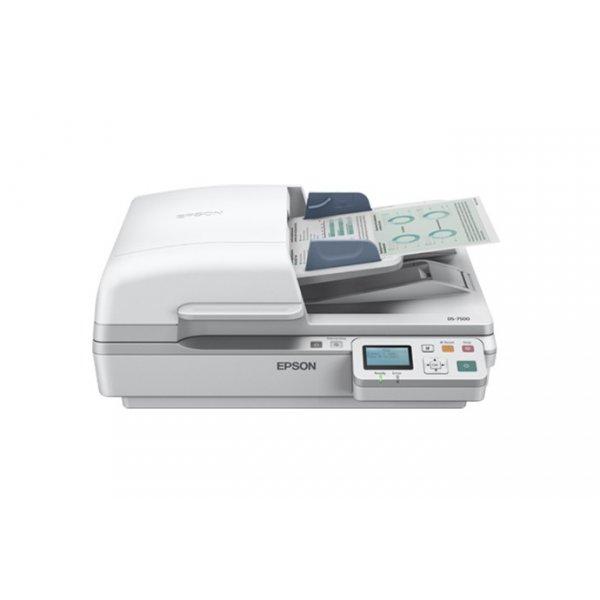 Escaner Epson WorkForce DS-7500