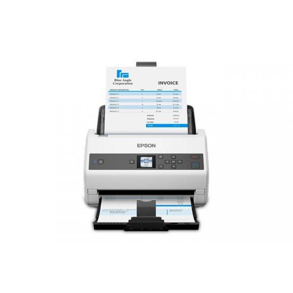 Escáner Epson WorkForce DS-970