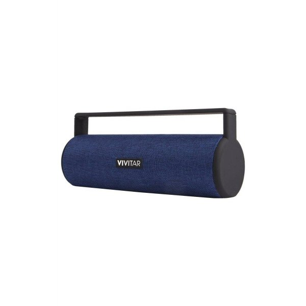 Parlante Portátil Vivitar Bluetooth Speaker Blue