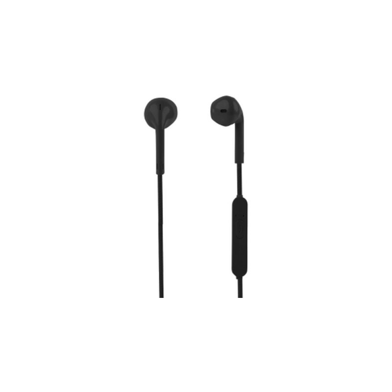 Audífono Vivitar Bluetooth Earbuds Black