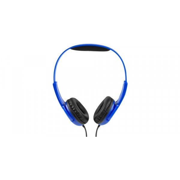 Audífono Vivitar Kids Tech Azul