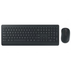 Kit Mouse + Teclado Microsoft Wireless Desktop 900 Inalambrico