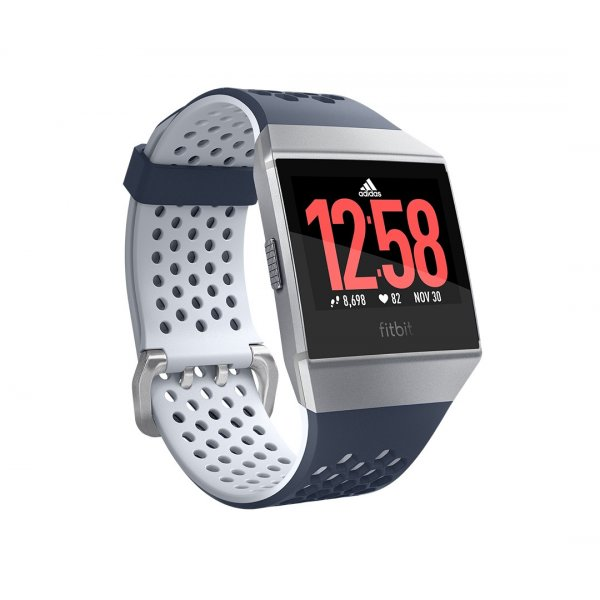 SmartWatch FitBit Ionic Adidas Edition