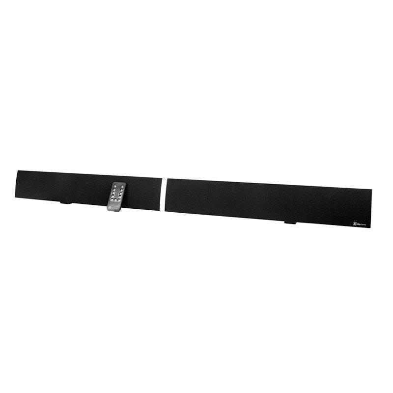 Parlante KlipX KSB-200 Baton Barra de sonido envolvente de 2.0 canales Inalámbrica Bluetooth