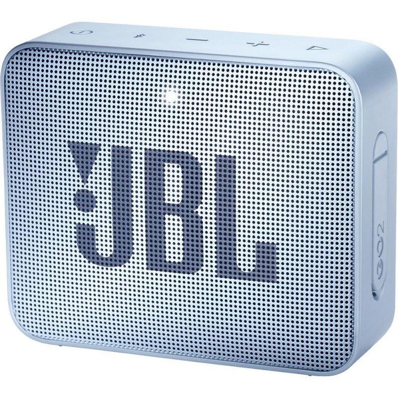 Parlante Bluetooth JBL Go 2 Celeste