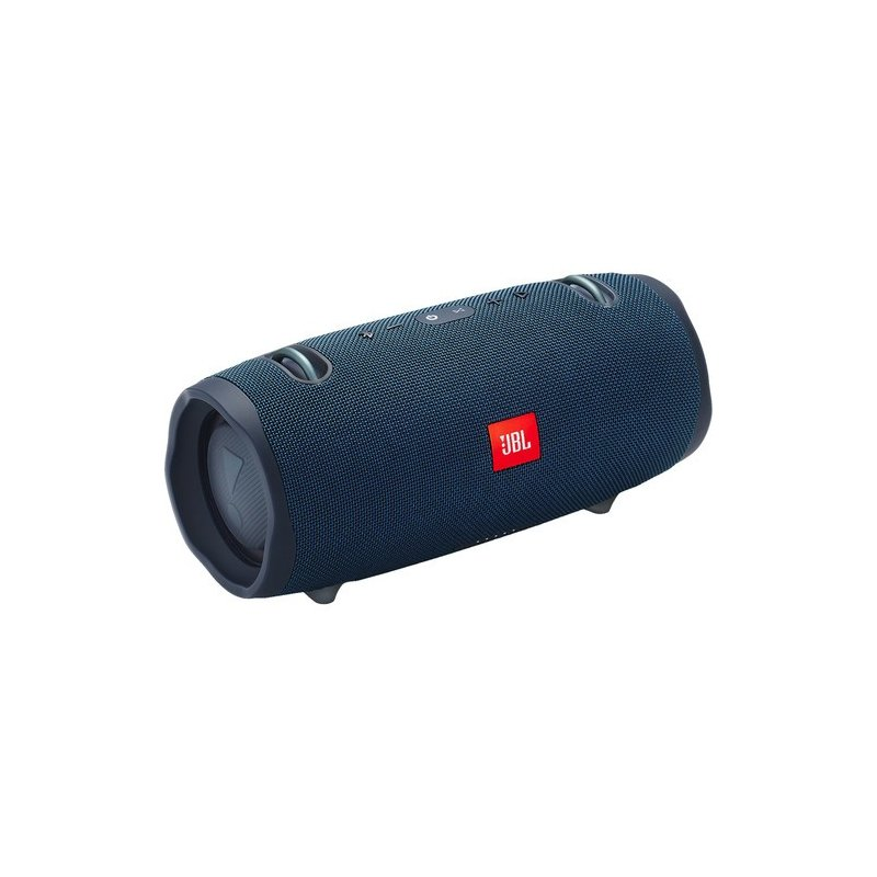 Parlante Portátil JBL Xtreme 2 Bluetooth IPX7 waterproof 2x20W Azul