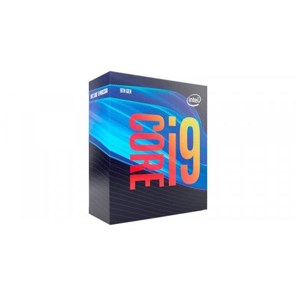Procesador Intel Core i9-9900 3.1GHz 8 Núcleos 16 Threads 16MB Caché Socket LGA1151