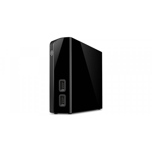 Disco Duro Externo Seagate Backup Plus Hub 10TB 2x USB 3.0 Compatible con Mac y PC