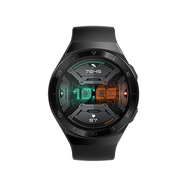 Smartwatch Huawei GT2 E Graphite Black