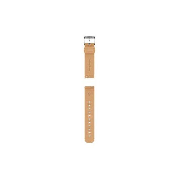 Correa Huawei Smartwatch GT 2 Diana Gravel Beige