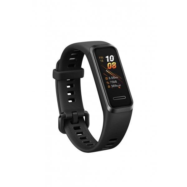Smartwatch Huawei Banda 4 Pro Negro