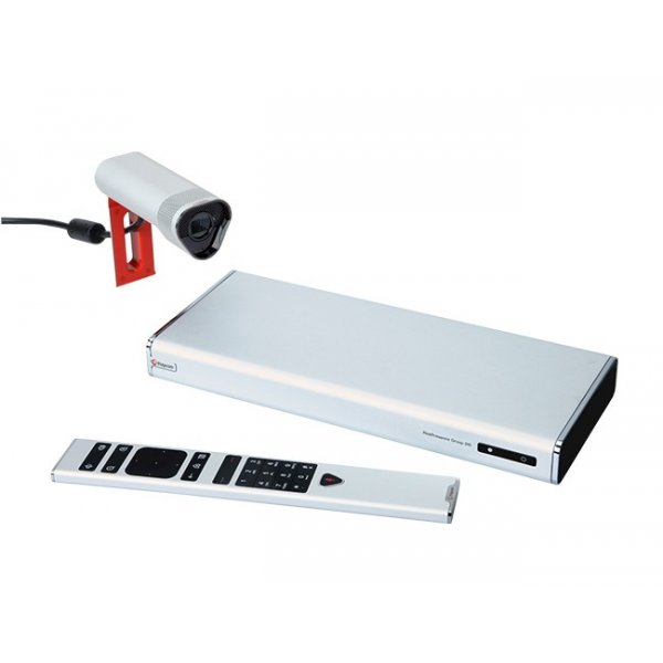 Polycom Sistema de Videoconferencia RealPresence Group 310 HD HDMI RJ-45