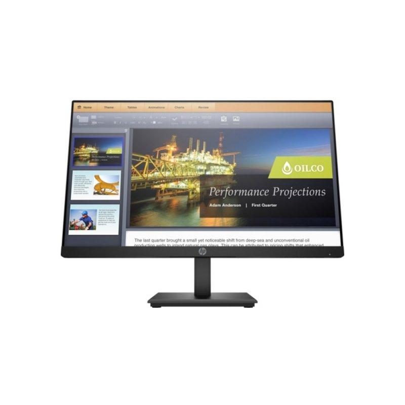 """Monitor HP P224 21.5"""" 16:9 IPS"""