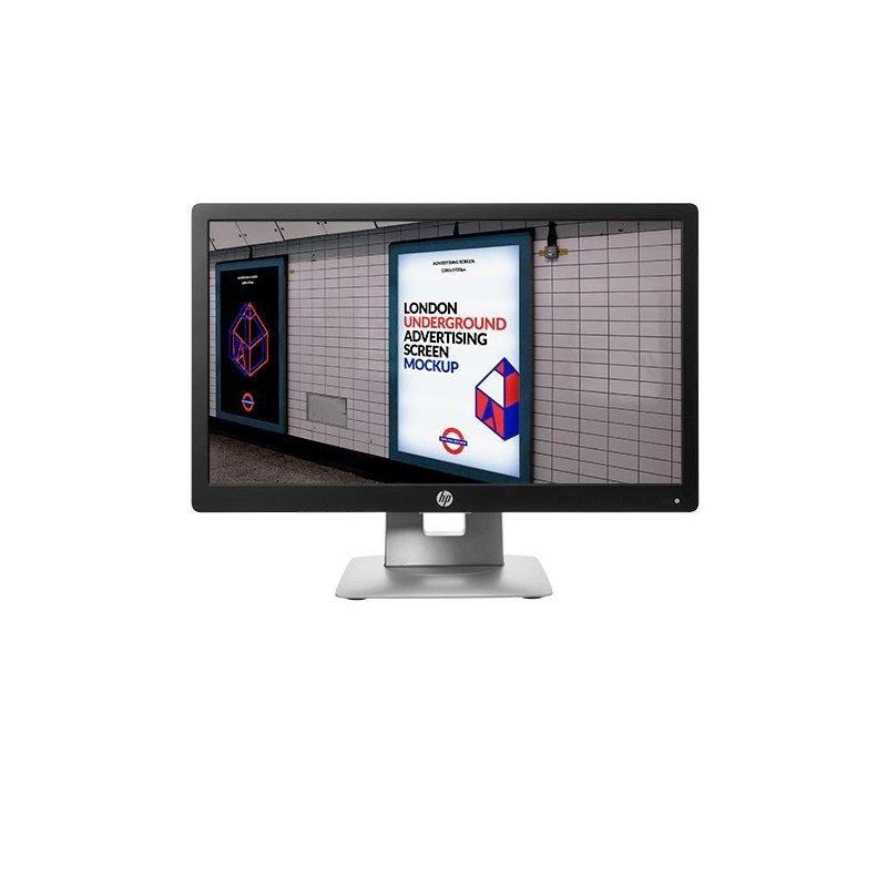"Monitor HP EliteDisplay E202 20"" 16:9 IPS"
