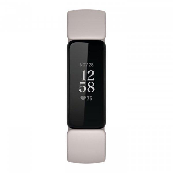 Pulsera Fitbit Inspire 2 Fitness Tracker Lunar White