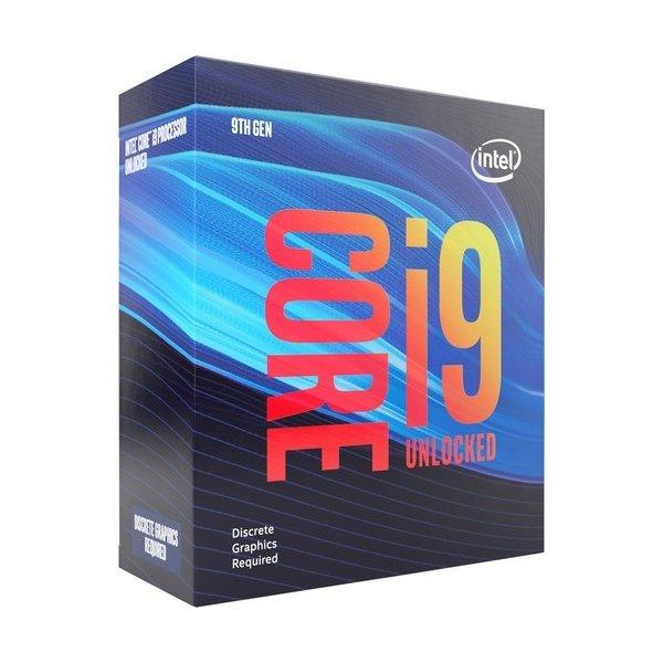 Procesador Intel Core i9-9900K Coffee Lake LGA1151v2 8 Cores 16 Hilos 3.6GHz Turbo 5.0GHz