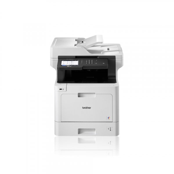 Impresora Multifuncional Brother Laser MFC-L8900CDW