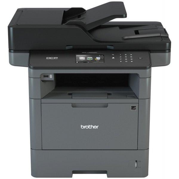 Impresora Multifuncional Brother Laser DCP-L5650DN