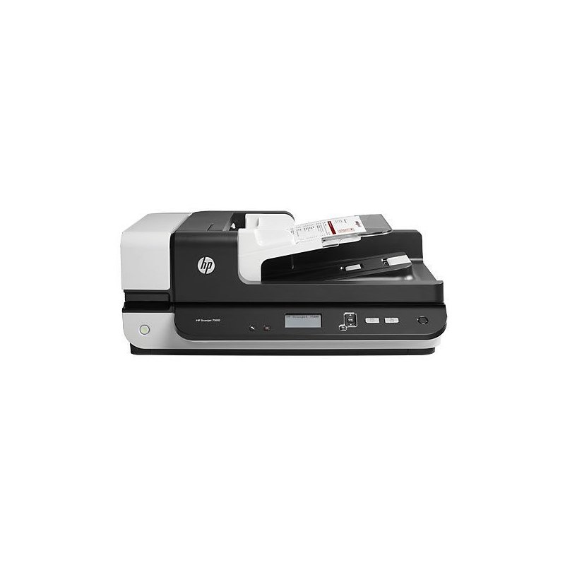 Scanner HP Scanjet Enterprise Flow 7500