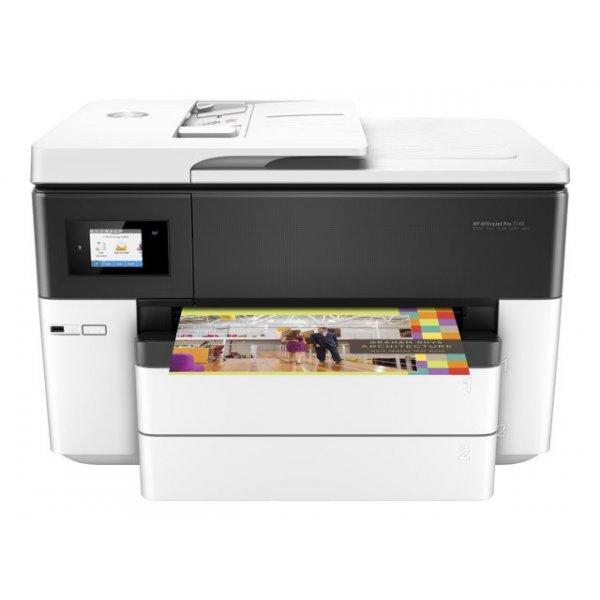 Impresora Tinta HP OfficeJet Pro 7740