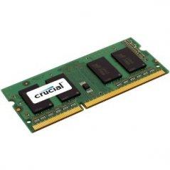 Memoria Ram Crucial 8GB DDR3 1600 SODIMM