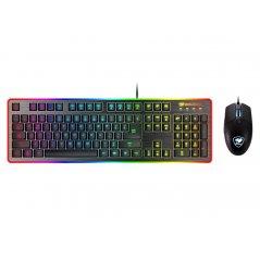 Kit Gamer Cougar Deathfire EX Hibrid (Teclado + Mouse)