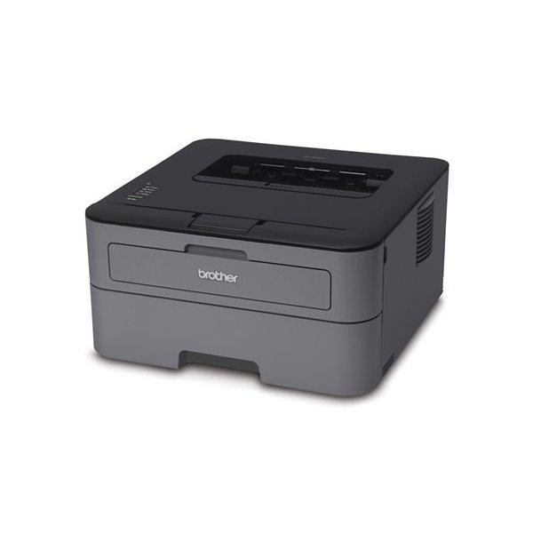 Impresora Laser Brother HL-L2320D