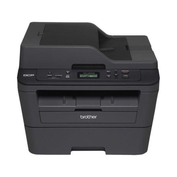 Impresora Multifuncional Laser Brother DCP-L2540DW